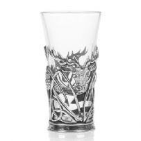Stag Shot Glass Holder